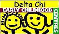 Delta Chi Early Childhood Centre - Coronation Campus