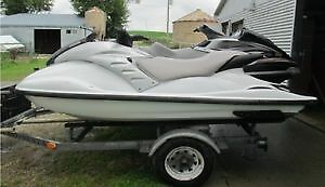 BAD CREDIT FINANCING AVAILABLE...2000 YAMAHA XL1200