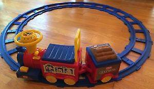 Little Tikes Express Train
