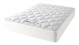 King Size Myers Cushion Top Pocket Sprung Mattress