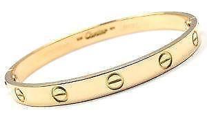Cartier Love Bracelet 17