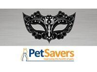 PetSavers Charity Masquerade Ball