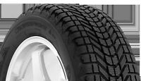 "215/55R17 FIRESTONE WINTERFORCE TIRES & 17"" STEEL RIMS!!"