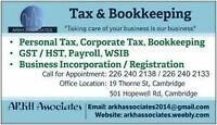 Individual Tax Return starts at $25 only