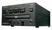 Lecteur DVD professionnel Pioneer DVD-V7400 player video aubaine