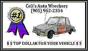 we want your scrap vehicle licensed and insured