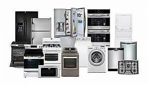 Appliance Removal Same Day service,Fast Reliable, Secure, safe!