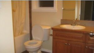 2bed 1bath basement suite for rent