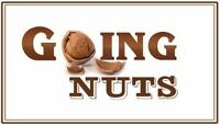 Go Nuts with Us