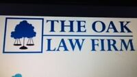 The Oak Law Firm is your Criminal Defence and Family Law Voice