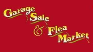Multi Vendor Garage Sale/Flea Market