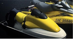 Seadoo hx 720cc  Peterborough Peterborough Area image 1