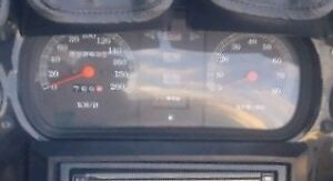 Gauge cluster wanted