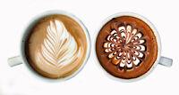 Barista/Coffee shop worker