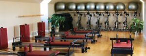 Pilates Studio Closing - 5 Reformers, 4 Wunda Chairs