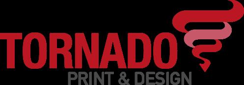Tornado Print & Design