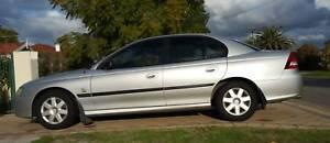 2005 Holden Commodore Sedan VZ Executive 3.6 V6 Kewdale Belmont Area Preview