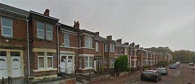 Fantastic 4 Bed Maisonette Rodsley Avenue, Bensham, Gateshead