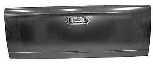 2002-2008 Dodge Ram Tailgate (Without Dual Rear Wheels Or Spoiler)