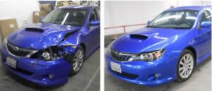 KAIF AUTO BODY/LOWEST PRICE /PROFESSIONAL SERVICE