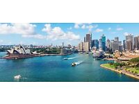 Sun, sea and a great salary in Sydney!