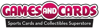 GamesandCards.com Super Store