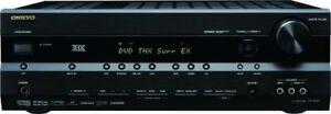 Onkyo HT-S9100THX 7.1 Channel Receiver and Speaker Package