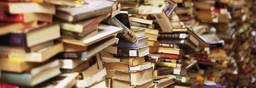FERAL BOOKS