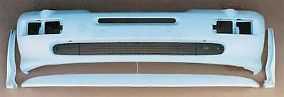 SP43250XX LESTER SPOILER ANTERIORE (3 PEZZI) FORD ESCORT COSWORTH VETRORESINA