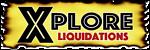 Xplore Liquidations Online
