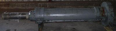 """250 Ton Hydraulic Cylinder; 53"""" stroke"""