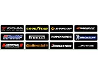 Ford Transit Custom TYRES 215 65 15c VGC van tyres fit Kia Hyundai and more