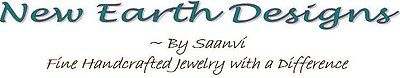 New Earth Designs By Saanvi