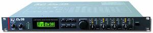 ELECTRO-VOICE Dx38