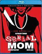 PRE  ORDER: SERIAL MOM (COLL EDITION) (Kathleen Turner) - BLU RAY - Region A