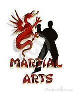 Traditional and Contemporary Martial Arts - Croydon Classes