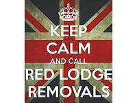 Red lodge removals/ man and van