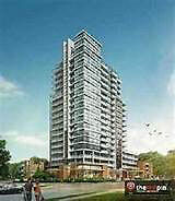 Brand New Lux Condo 2/2, Yonge/Finch.Never Lived In!