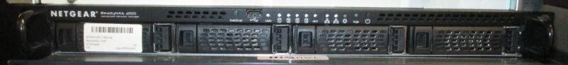 NETGEAR RNRX4420D-100NAS ReadyNAS 2100