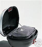 Honda CBF 1000 Luggage