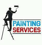 Experienced affordable painter and decorator available now
