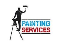 PAINTING AND DECORATING SERVICES. CALL TODAY TO SAVE 35% . WITH OVER 10 YEARS EXPERIENCE.