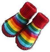 Toddler Slipper Socks