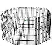 Cage. Sturdy wire. Suit puppies, rabbits, etc