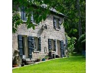 Sing from the Heart singing retreat holidays & farmhouse stays in rural Limousin SW France