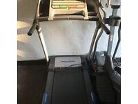 Treadmill - PRO-FORM 600ZLT Good as new