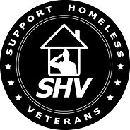 Support Homeless Veterans