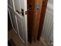 FREE - 5 x internal doors (various styles) - Exeter St Thomas