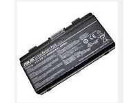 2 Rechargeable batteries for Asus laptop computer