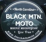 Black Mtn Moto